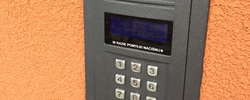 Greenwich access control service